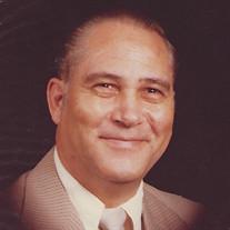 """Robert """"Bob"""" Merlin Stewart"""