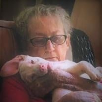 Barbara Joyce Evans