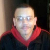 Darius J Wright