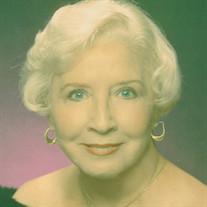 Elizabeth Whitsitt