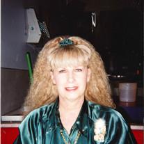 Judith Ann Cleveland