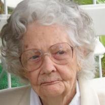 Mrs.  Florence Owen Womack