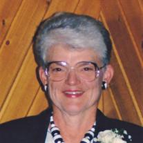 Patricia Lillian Maynes