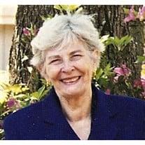 Mary Gwendolyn Osborne
