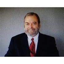 Todd M. Henshaw