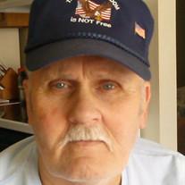 Norman Justin Armstrong, Jr.