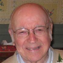Mr Raymond G Le Beau