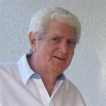 Mr. Victor Joseph Pafundi