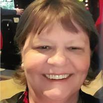 Kathy M. Minks