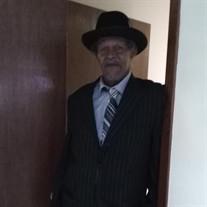 Mr. Roy L. Sanders