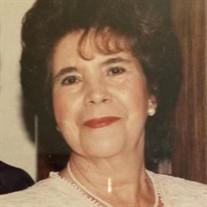 Juanita  Delma Vigil