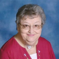 Leah McCracken