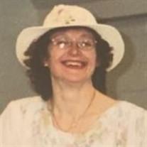 Holly Anne (Jenkins) Tichenor