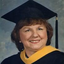 Dr. Eugenia Anne Paslowsky Chrepta (EDD)