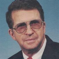 Harold Edward Landes