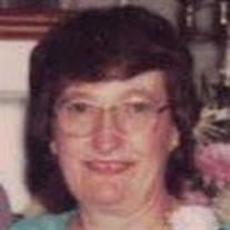 Ruth Katherine (Huffman) Layman