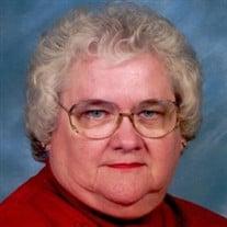 Betty Jean (Snyder) Ralston