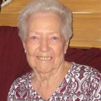 Velda Marion Mauer