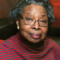 Geraldine A. Poole