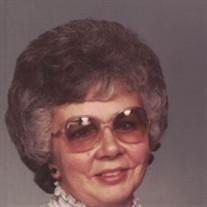 Betty R. McLear