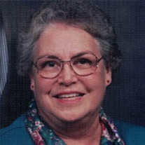 Joyce Esther (Charles) Showalter
