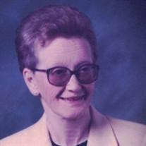 Nellie Mayre (Roberts) Barnett
