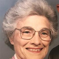 Eugenia Hester