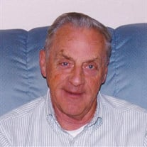Donald  Gene Peterson