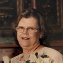 Barbara Cain