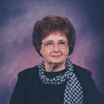 Mary J.  (Hilton) Rudd