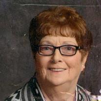 Greta D. York