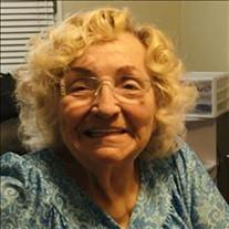 Marion Margaret Ramsey Corbin