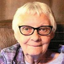 Linda Nell Bailey