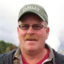 Paul  D. Haley Jr.