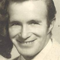 Herschel E. Washburn Jr.