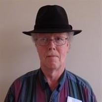 Christopher Holmes Gienger