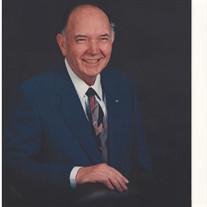 Mr.  Walter Irvin Hatcher Sr.