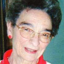 Helen Mae Krull