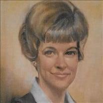 Patricia Ann Jeter
