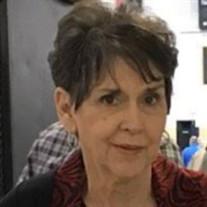 LINDA PAULETTE CLARK