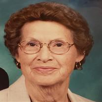 Lorraine Henderson