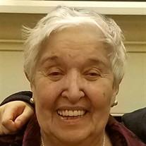 Rafaela Marino Burgos
