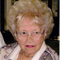 Edith E. Hirshman