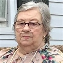 Phyllis Mamie (Coffey) Nulty