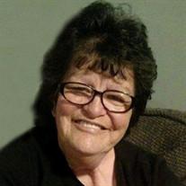 Margaret Pacheco