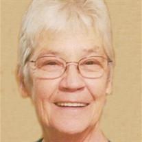 """Susan """"Sue"""" Marie Wertz"""