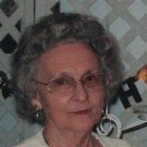 Dorothy D. Sandridge
