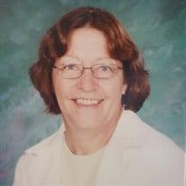 Dr. Marridee Ann Randall