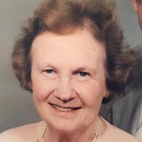 Olga G. Richmond