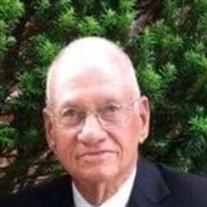 LLEWELLYN K. BURTON, JR.